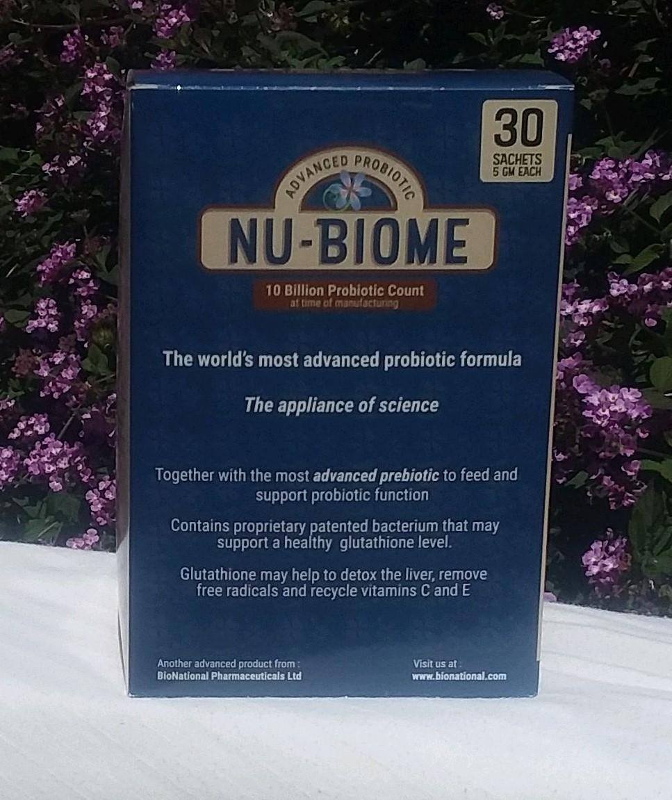 Nu-Biome (CLONE)
