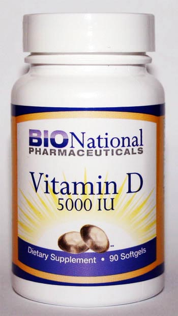 Bionational Vitamin D