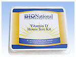 Vitamin D Home Test Kit